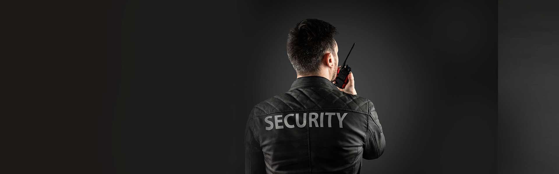 Silahlı vve Silahsız Güvenlik Görevlisi Temini